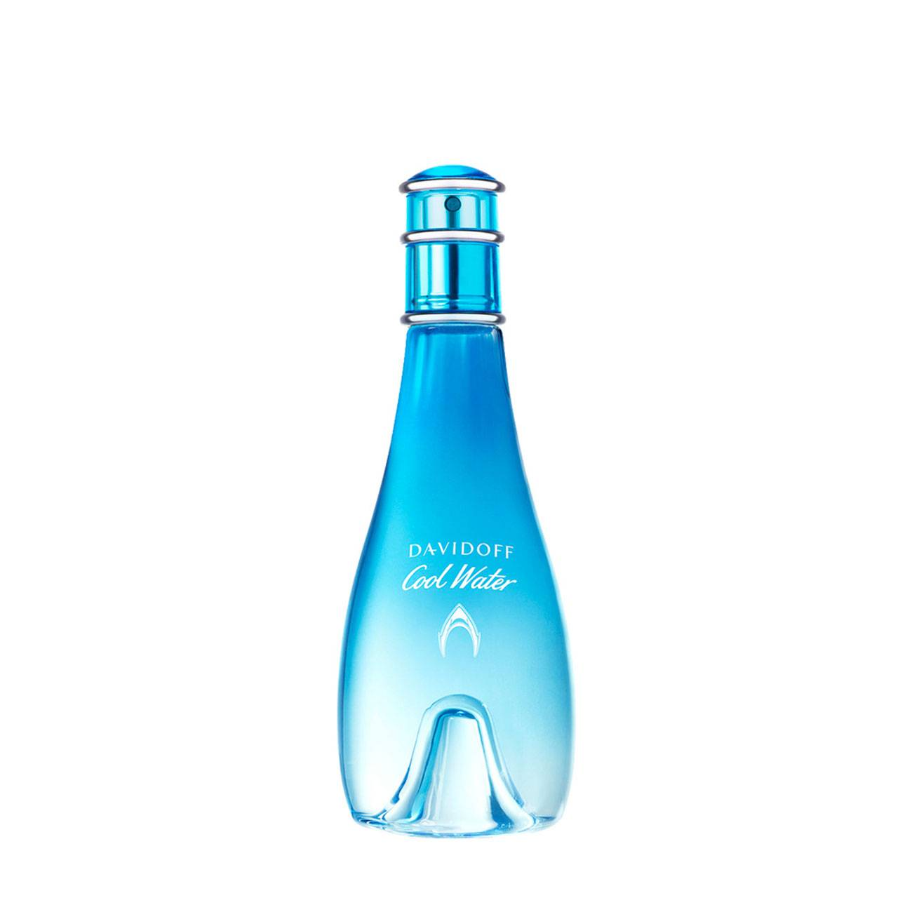 COOL WATER WOMAN SUMMER EDT poza
