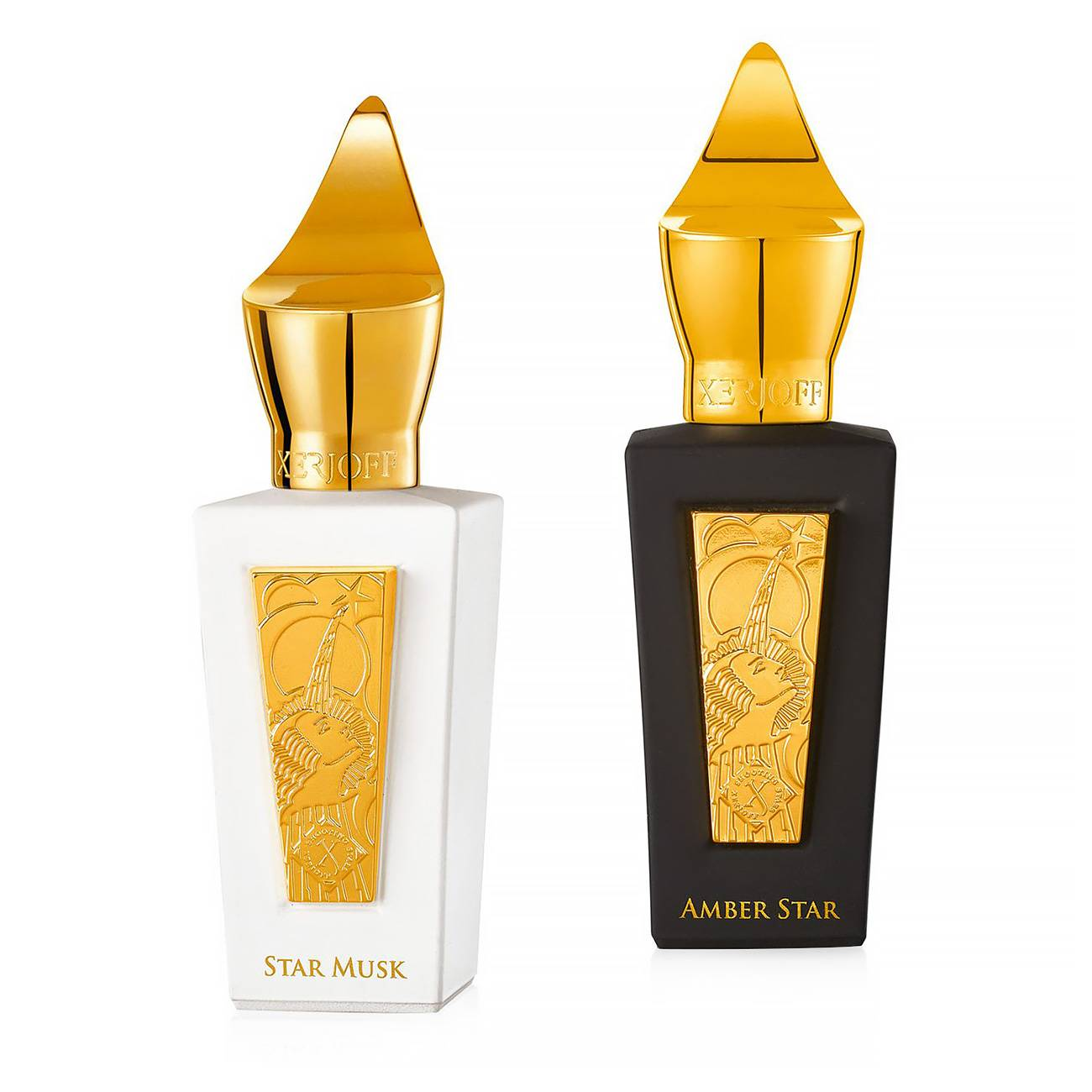 AMBER STAR & STAR MUSK SET 100ml