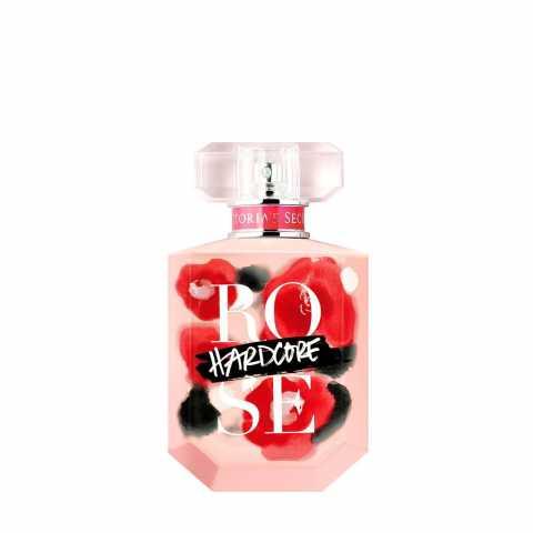 Victoria's Secret HARDCORE ROSE  Apa de parfum 50ml