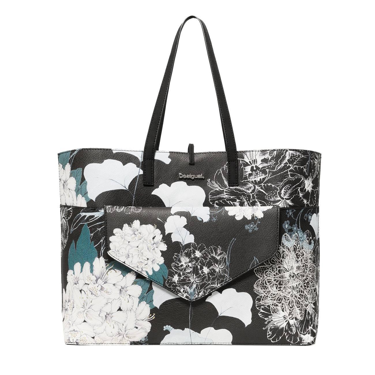 ARCADIA SEATTLE SHOPPER BAG