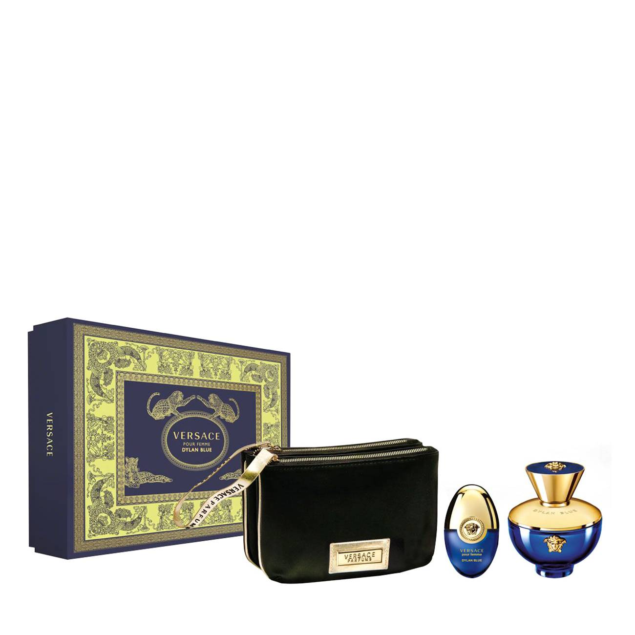 Dylan Blue Pour Femme Dylan Set 110ml Versace imagine 2021 bestvalue.eu