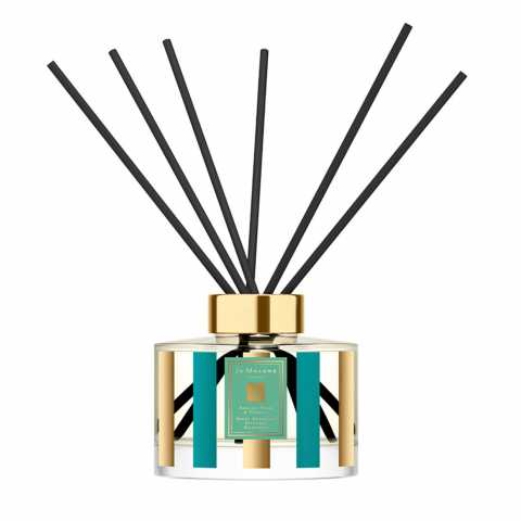 JO MALONE ENGLISH PEAR&FREESIA DIFFUSER XMAS EDITION 165 ML