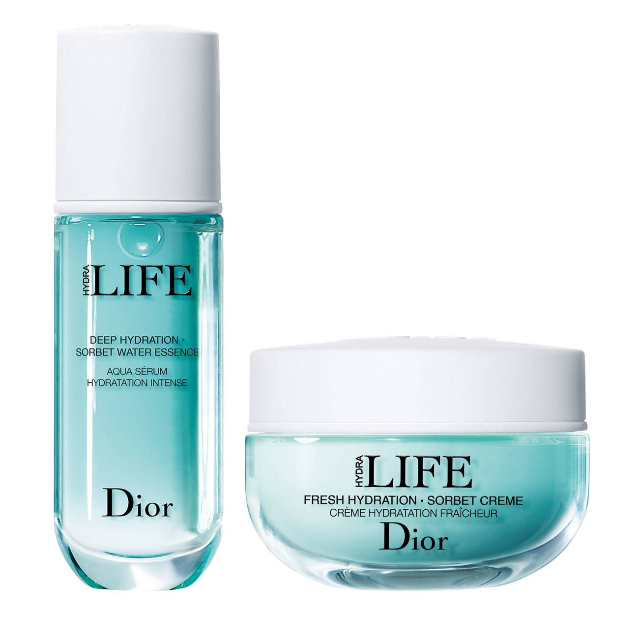 LIFE TRAVEL LIFE DUO SET 90 Ml