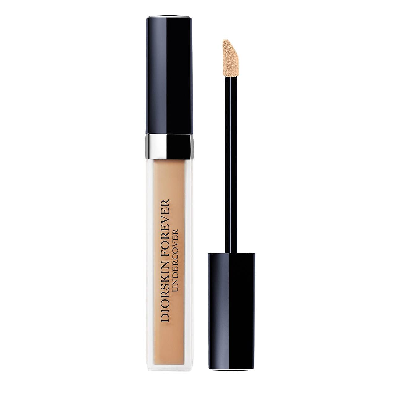 Diorskin Forever Undercover Concealer 040-Honey Beige Dior imagine 2021 bestvalue.eu