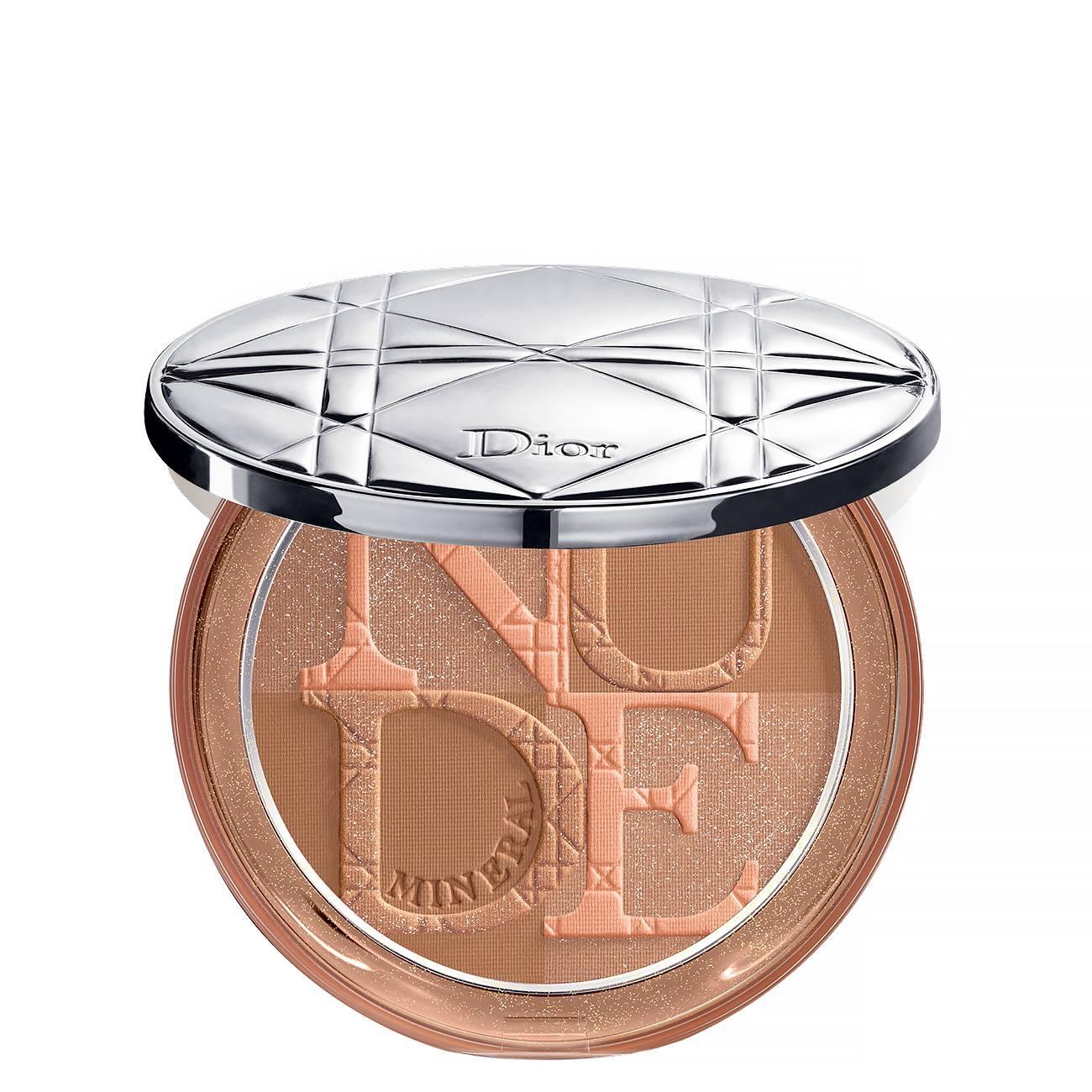 Diorskin Mineral Nude Bronze 05 10gr Dior imagine 2021 bestvalue.eu