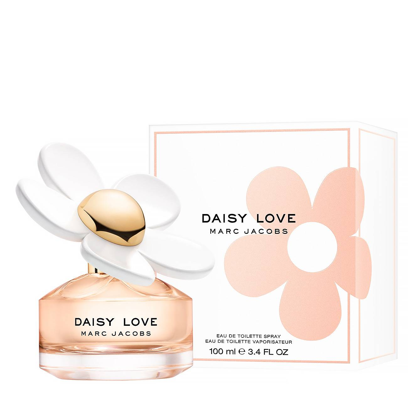 Daisy Love 100ml