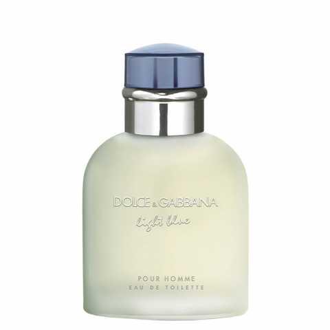 Dolce & Gabbana LIGHT BLUE Apa de toaleta 125ml