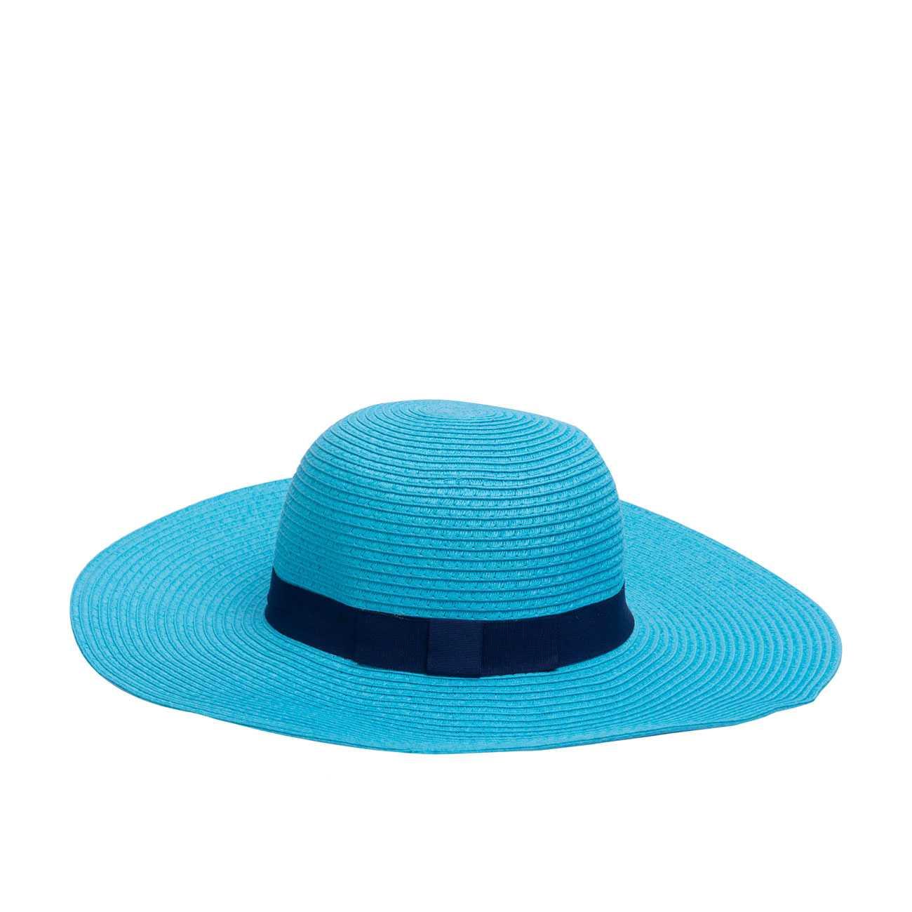 Hat Copacabana Turquoise imagine