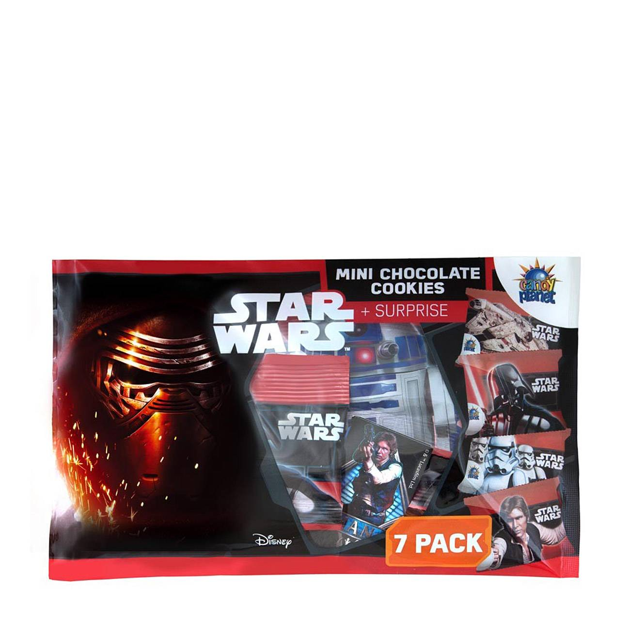 STAR WARS PARTY BAG 67 Grame