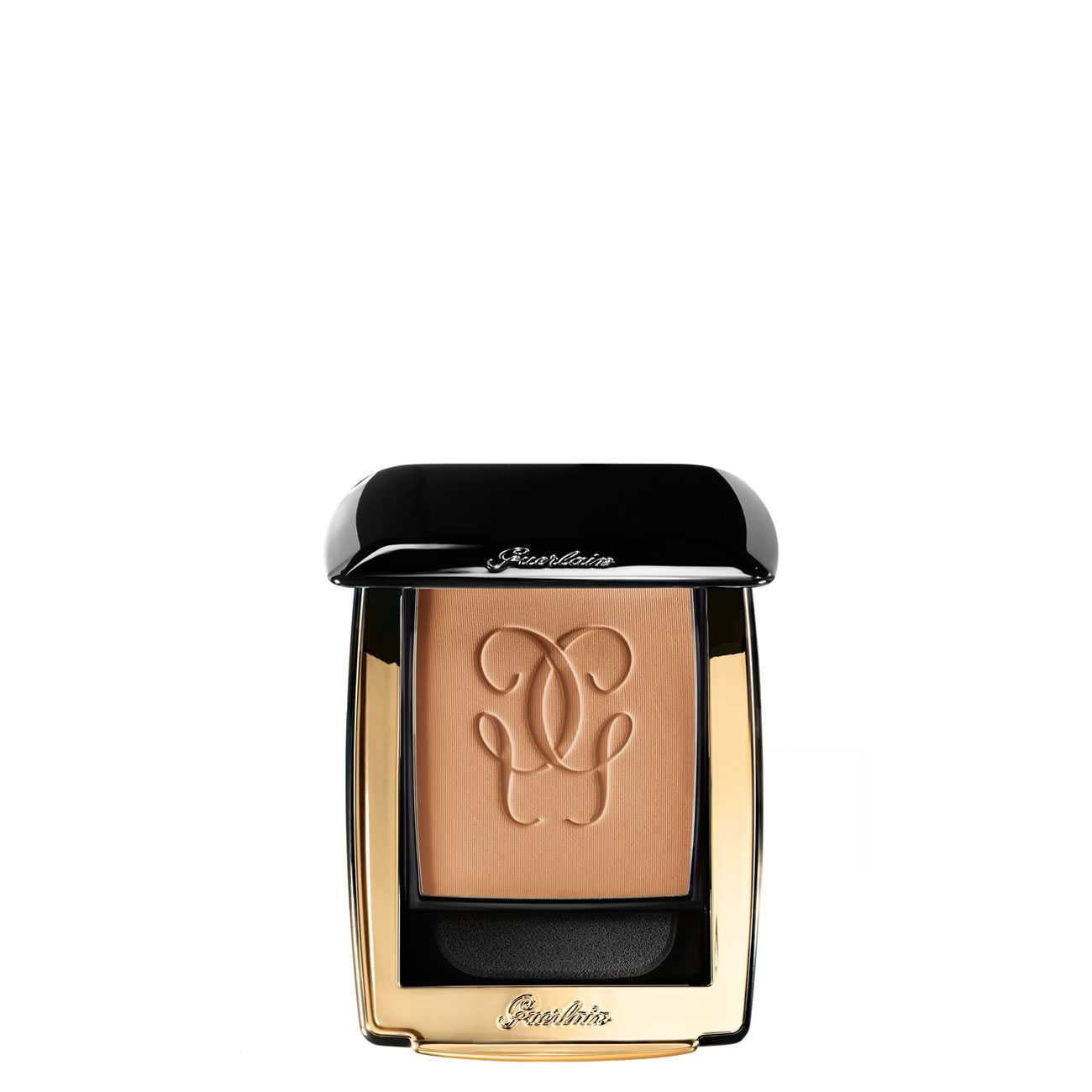 PARURE GOLD COMPACT FOUNDATION 10 G BEIGE MOYEN 4 imagine produs