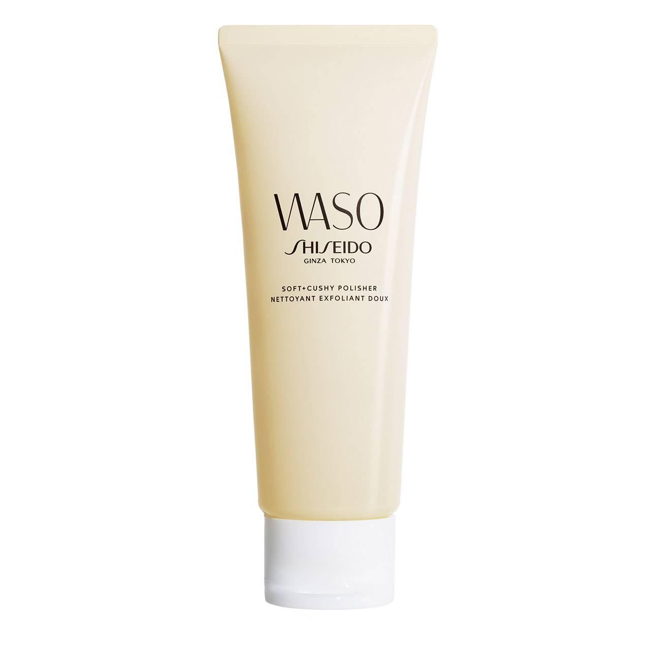 Waso Soft And Cushy Polisher 75 Ml Shiseido imagine 2021 bestvalue.eu