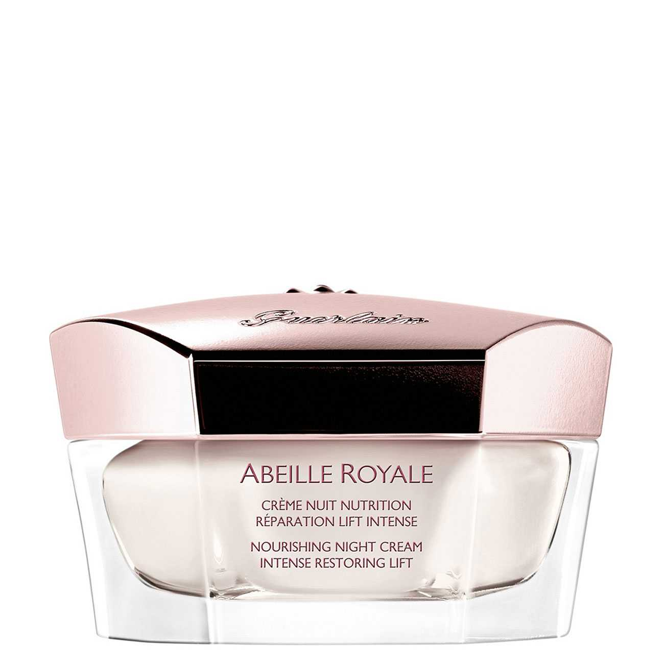Abeille Royale Night Cream 50 Ml Guerlain imagine 2021 bestvalue.eu
