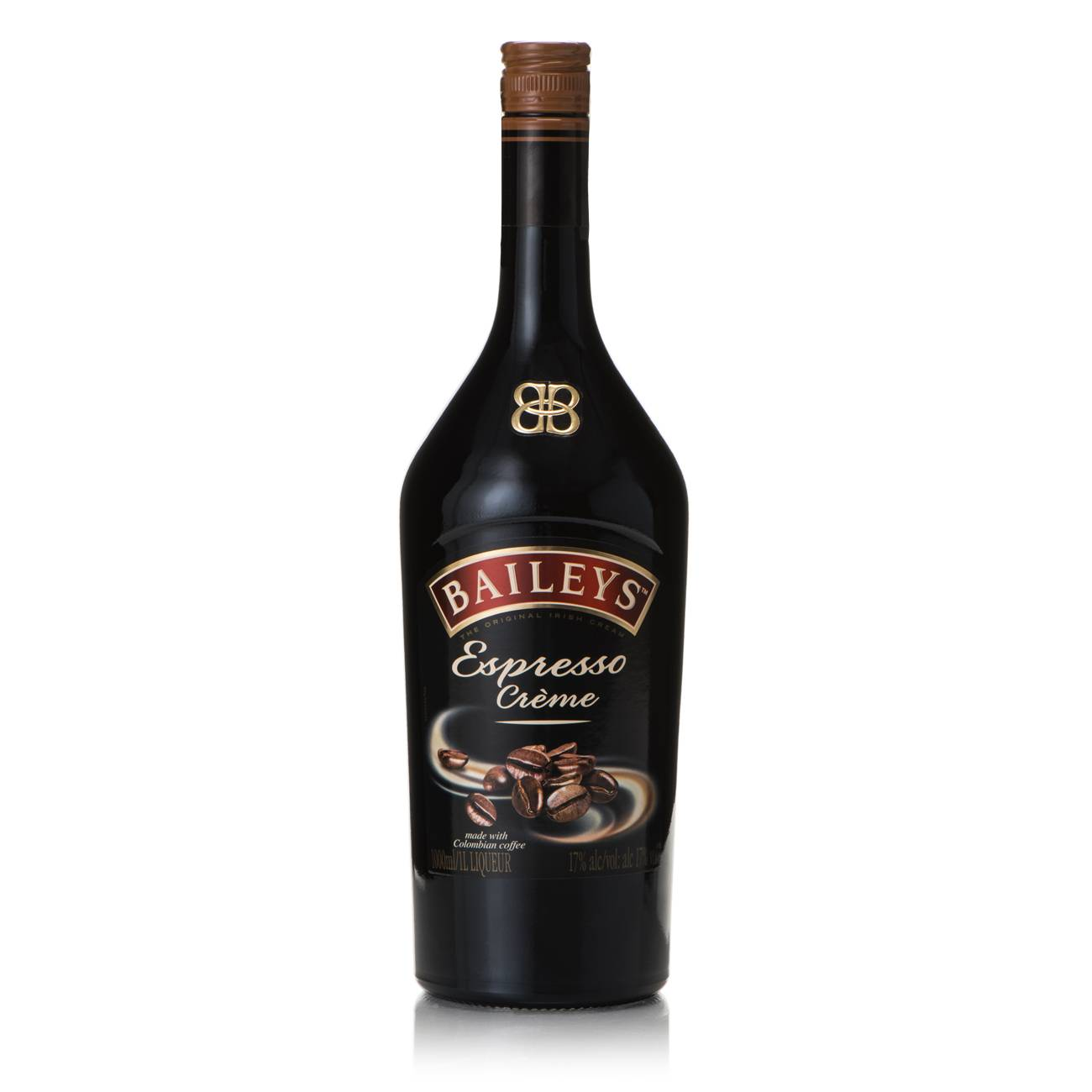 Lichior, ESPRESSO CREME 1000 ML, Baileys