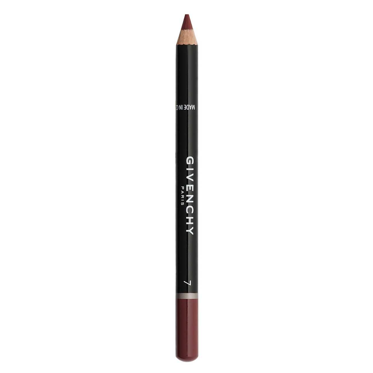 Lip Liner 2 G Blackberry 7 Givenchy imagine 2021 bestvalue.eu