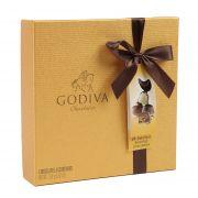 Praline Godiva CHOCOLATES ASSORTMENT 165 G