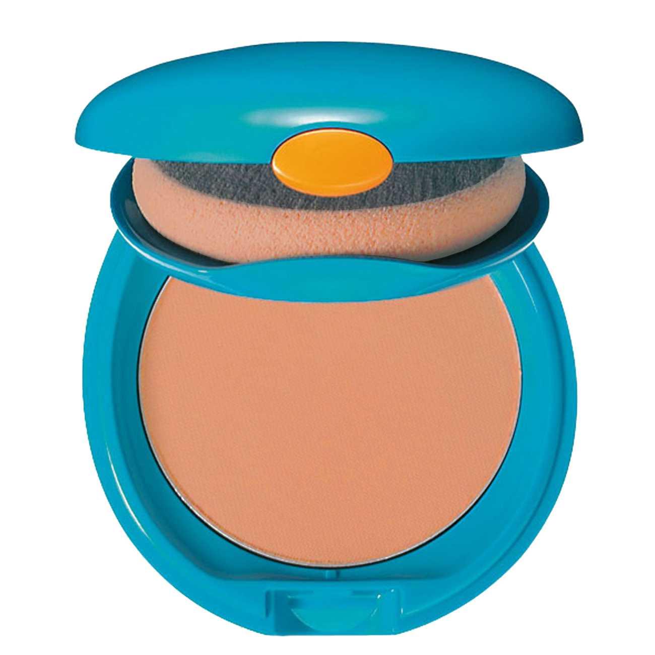 UV PROTECTIVE COMPACT FOUNDATION 12 G Medium Beige