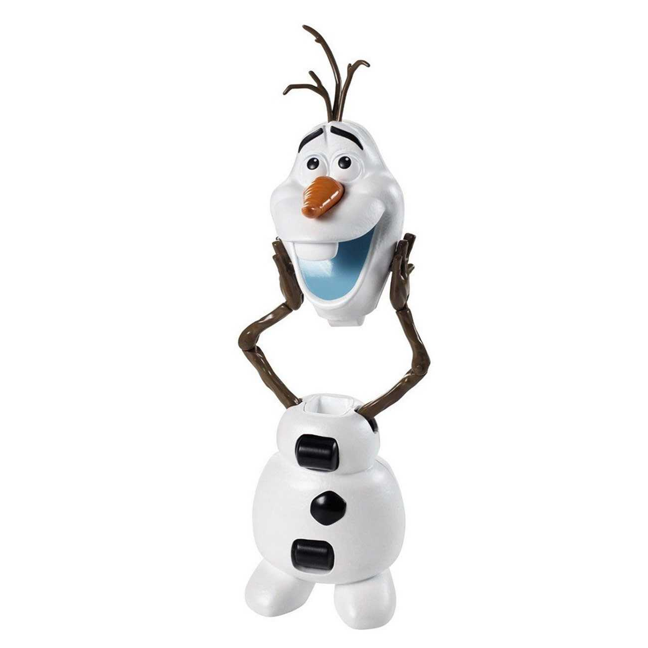 STRETCH & SLIDE OLAF