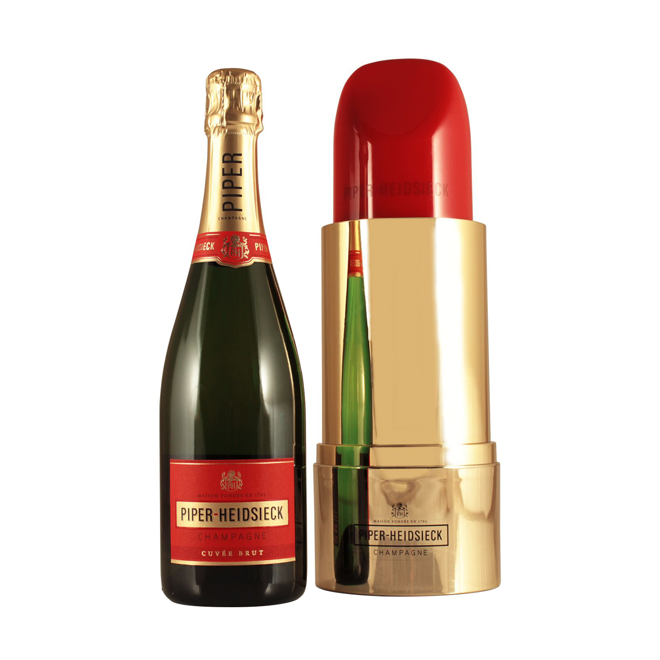 Sampanie, Sublime Champagne Demi-Sec 750ml, Piper-Heidsieck