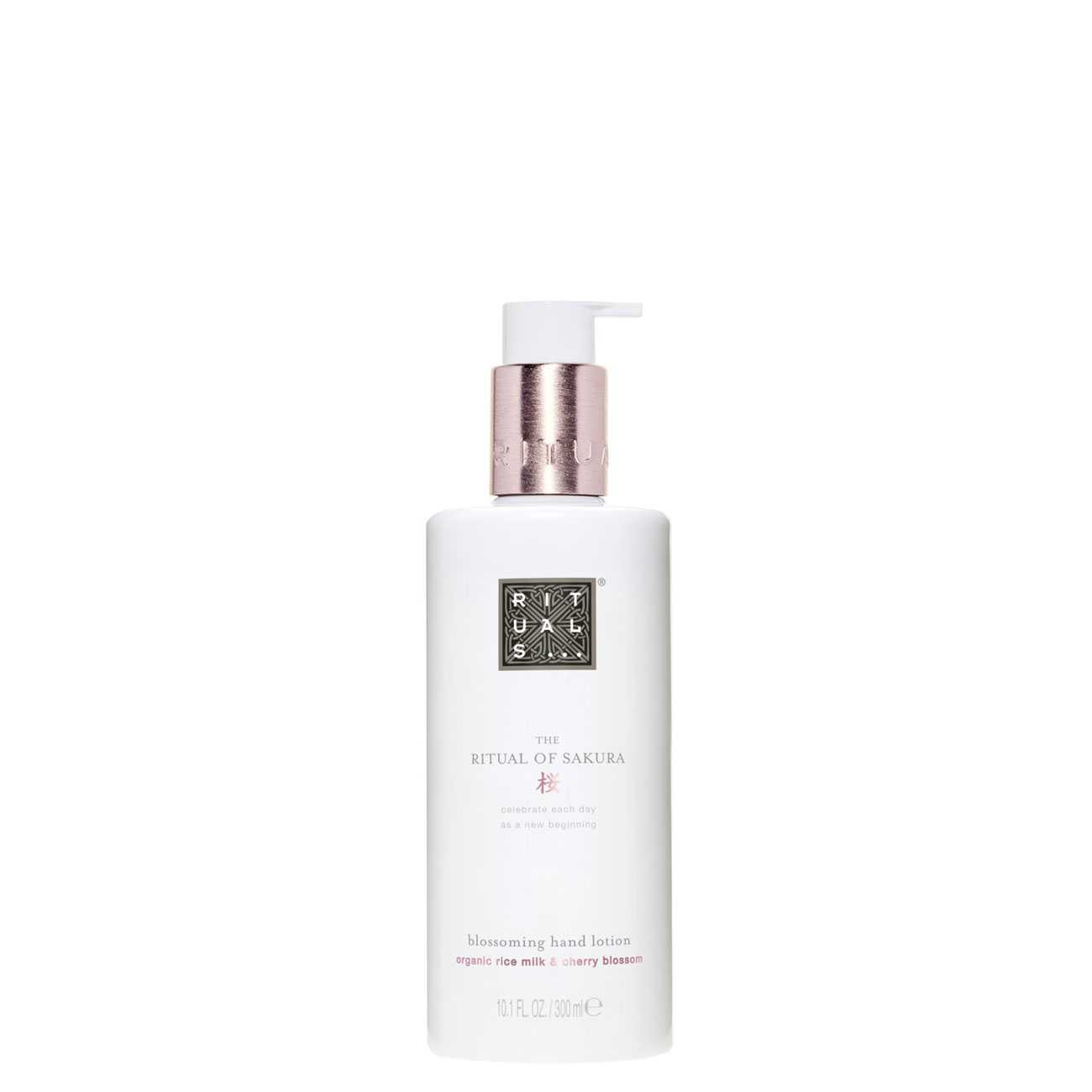Sakura Hand Lotion 300 Ml