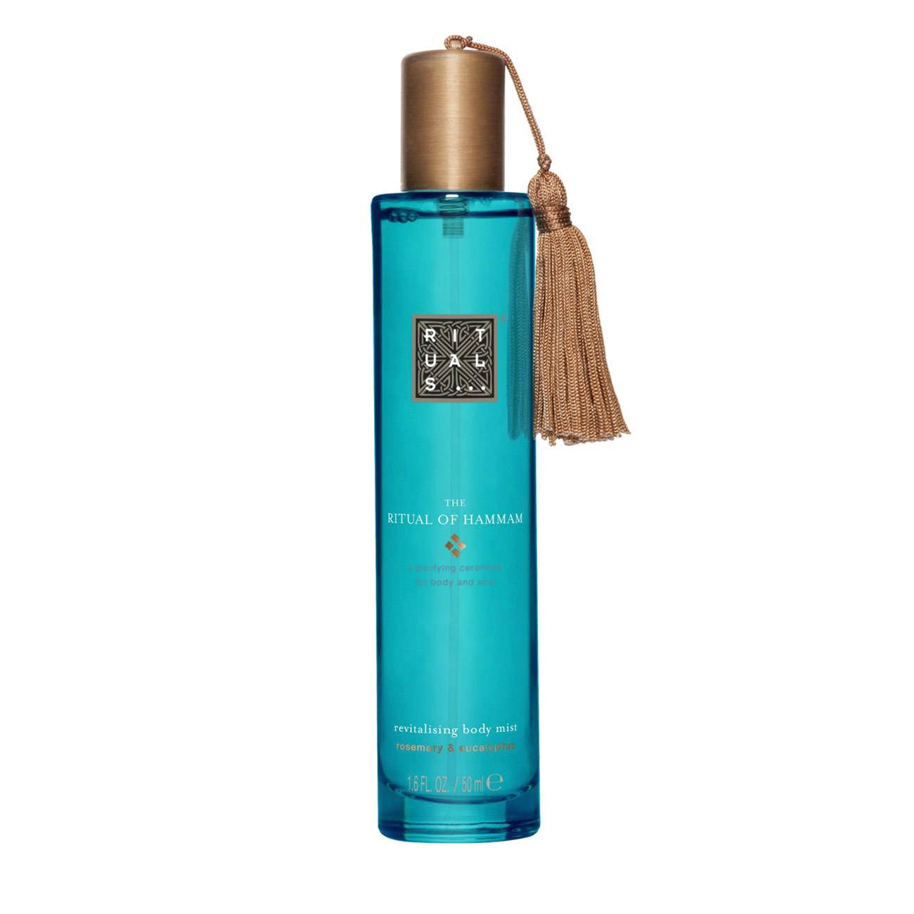 The Ritual Of Hammam Body Mist 50 Ml