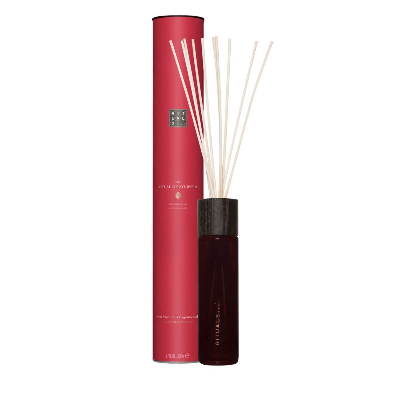 Ayurveda Fragrance Sticks 230 Ml Rituals imagine 2021 bestvalue.eu