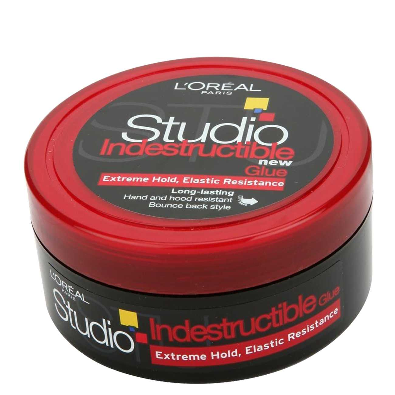 STUDIO LINE INDESTRUCTIBLE GLUE 150 ML imagine produs