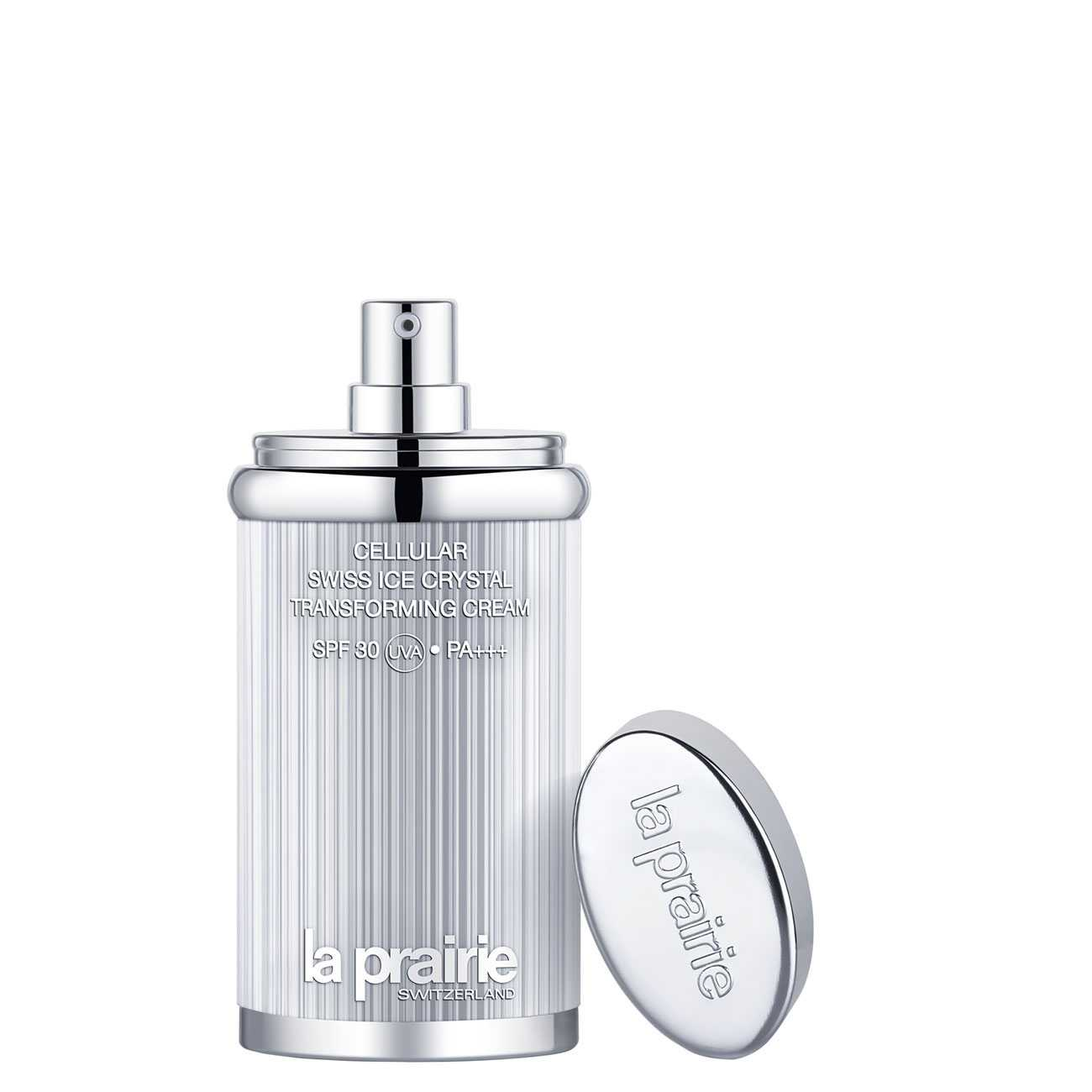 Cellular Swiss Ice Crystal Transforming Cream 30 Ml Tan 40 La Prairie imagine 2021 bestvalue.eu