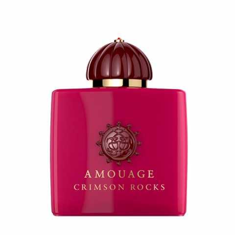 Amouage CRIMSON ROCKS Apa de parfum 100ml
