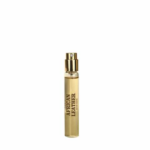 AFRICAN LEATHER ROLL ON 10 ML