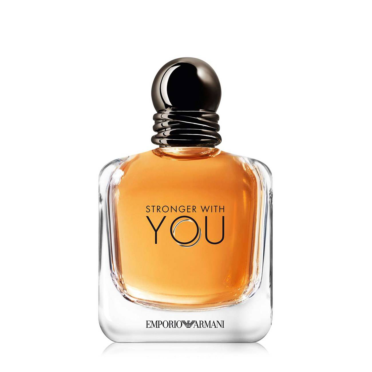STRONGER WITH YOU 100ml poza noua