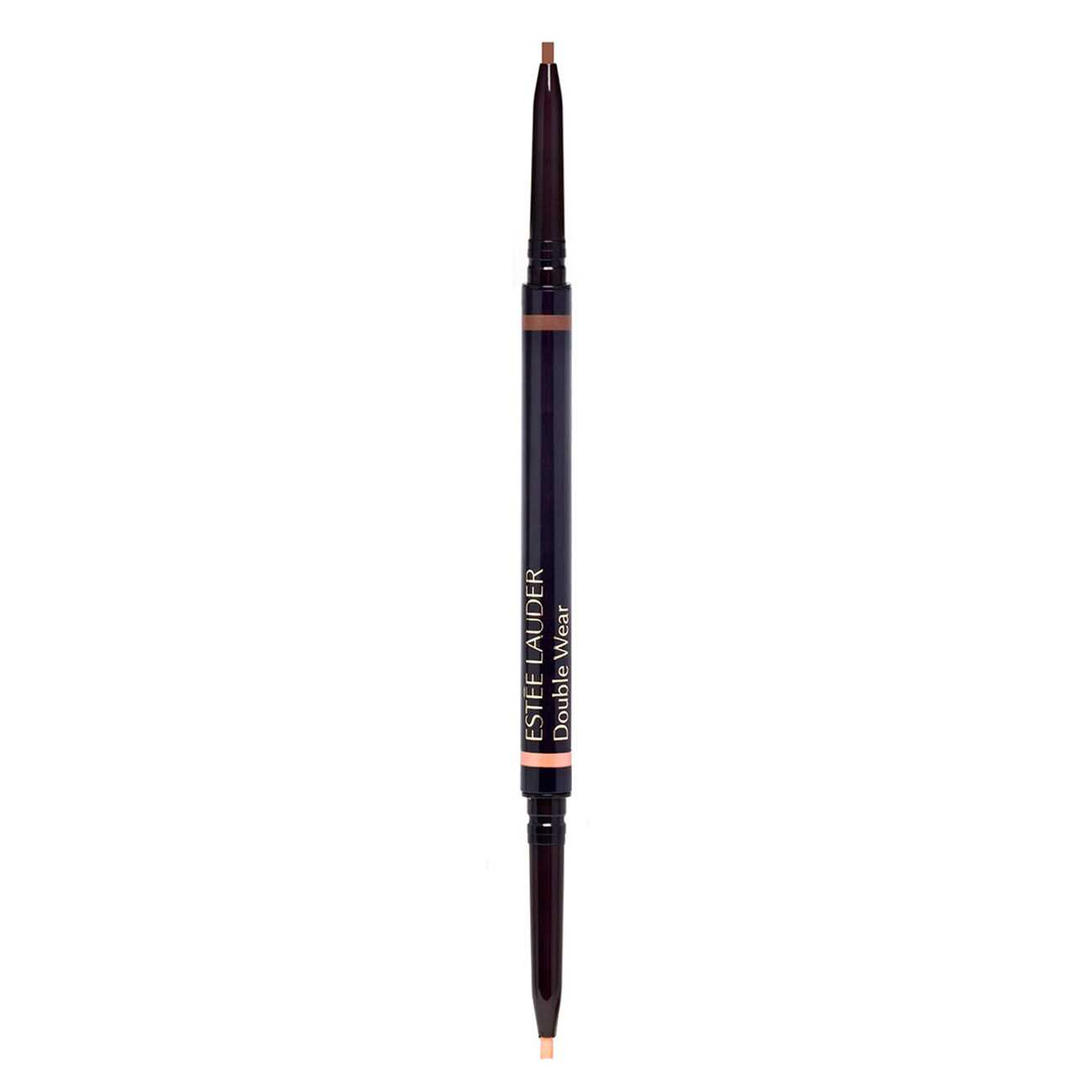 DOUBLE WEAR STAY-IN-PLACE BROW LIFT DUO 0.9 ML Soft Brown 3 imagine produs