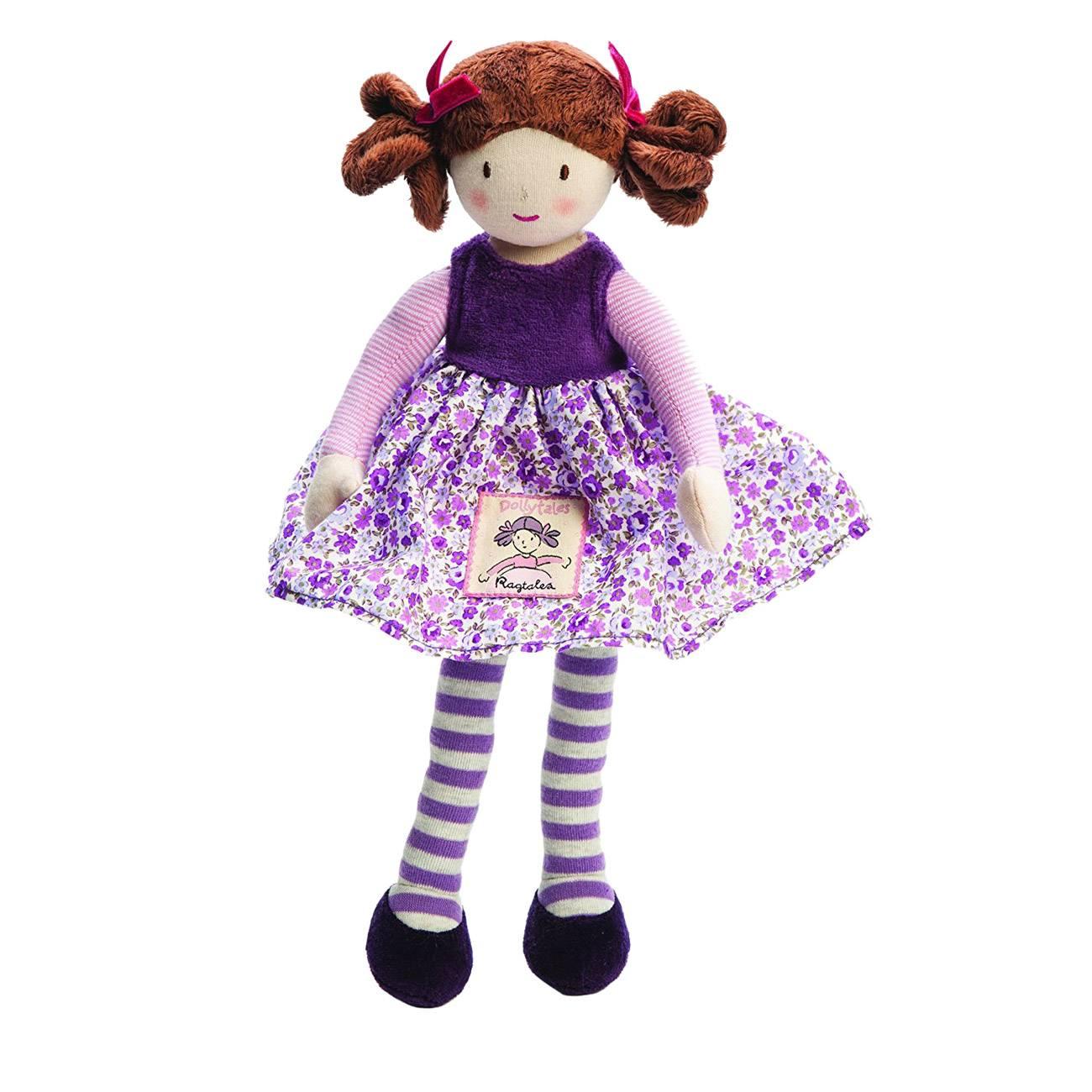 Tilly Rag Doll