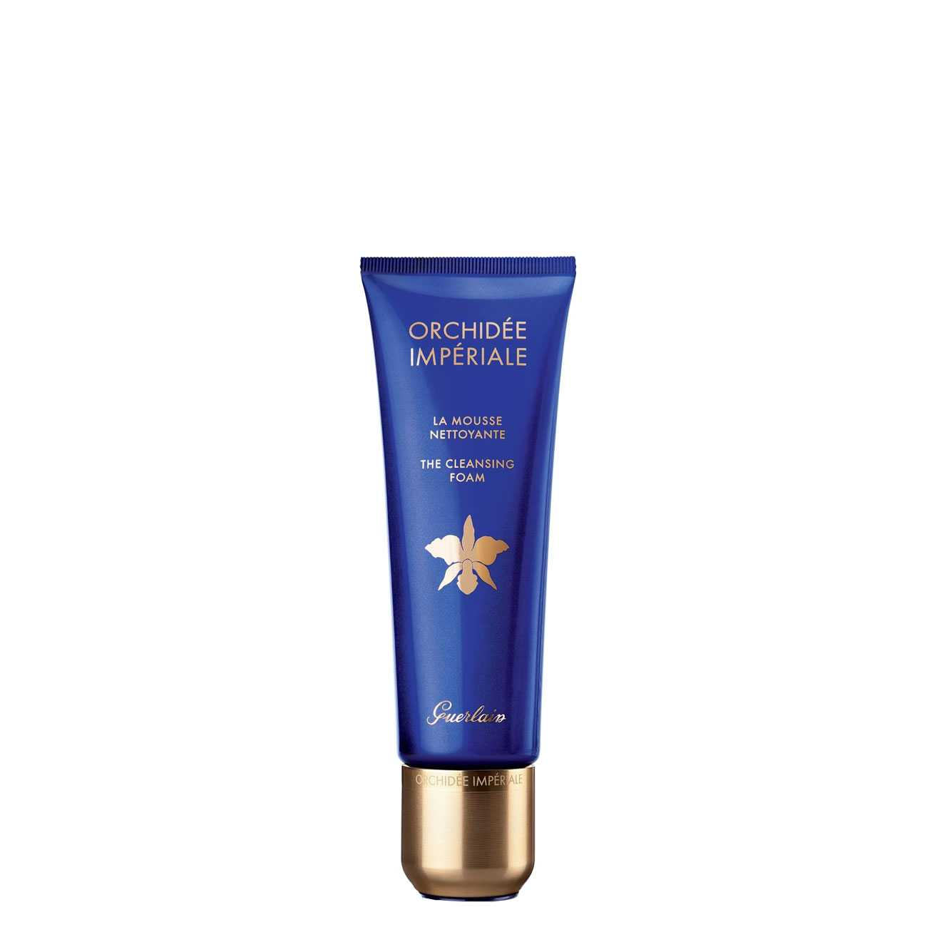 ORCHIDEE IMPERIALE FACE FOAM 125 G
