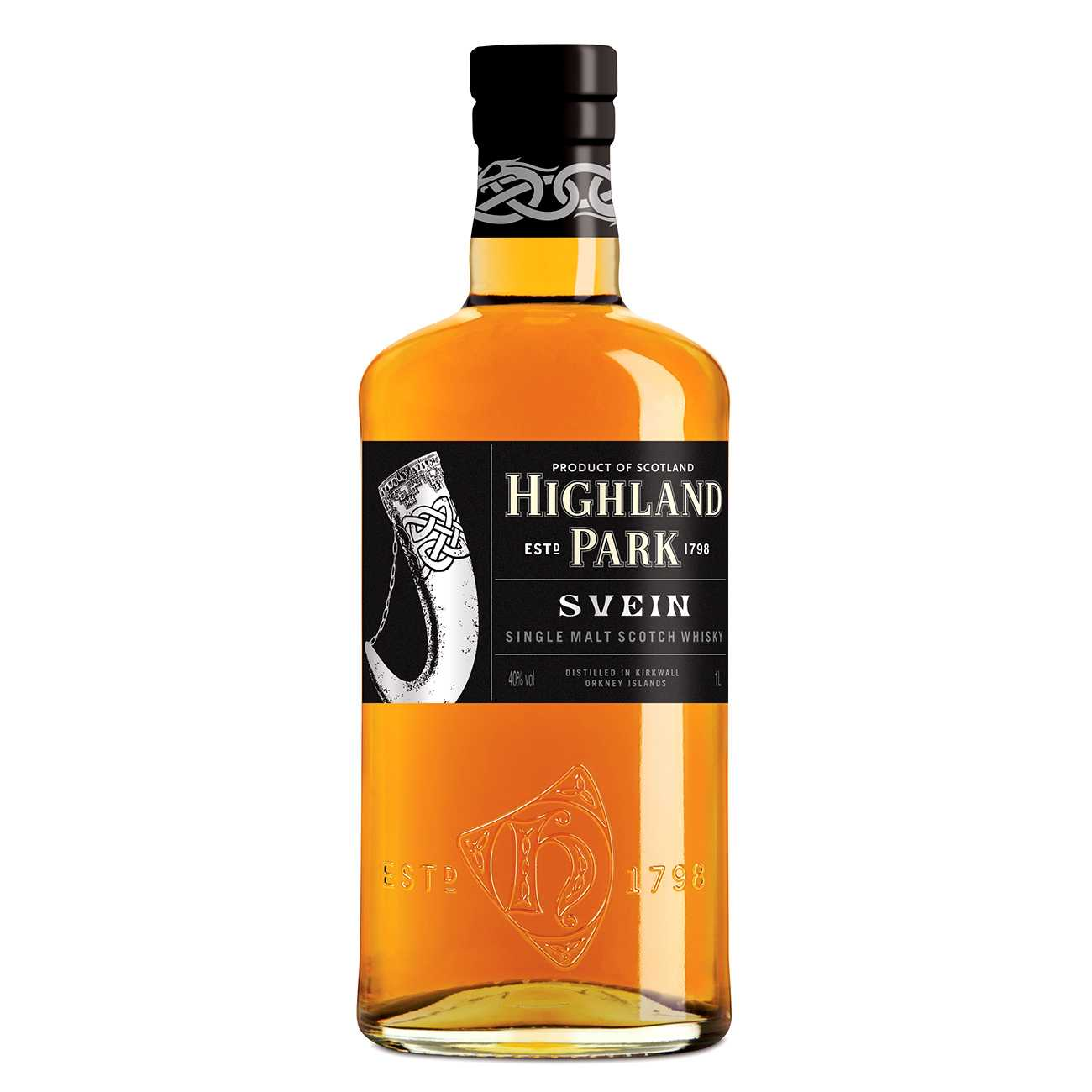 Whisky scotian, SVEIN 1000 ML, Highland Park