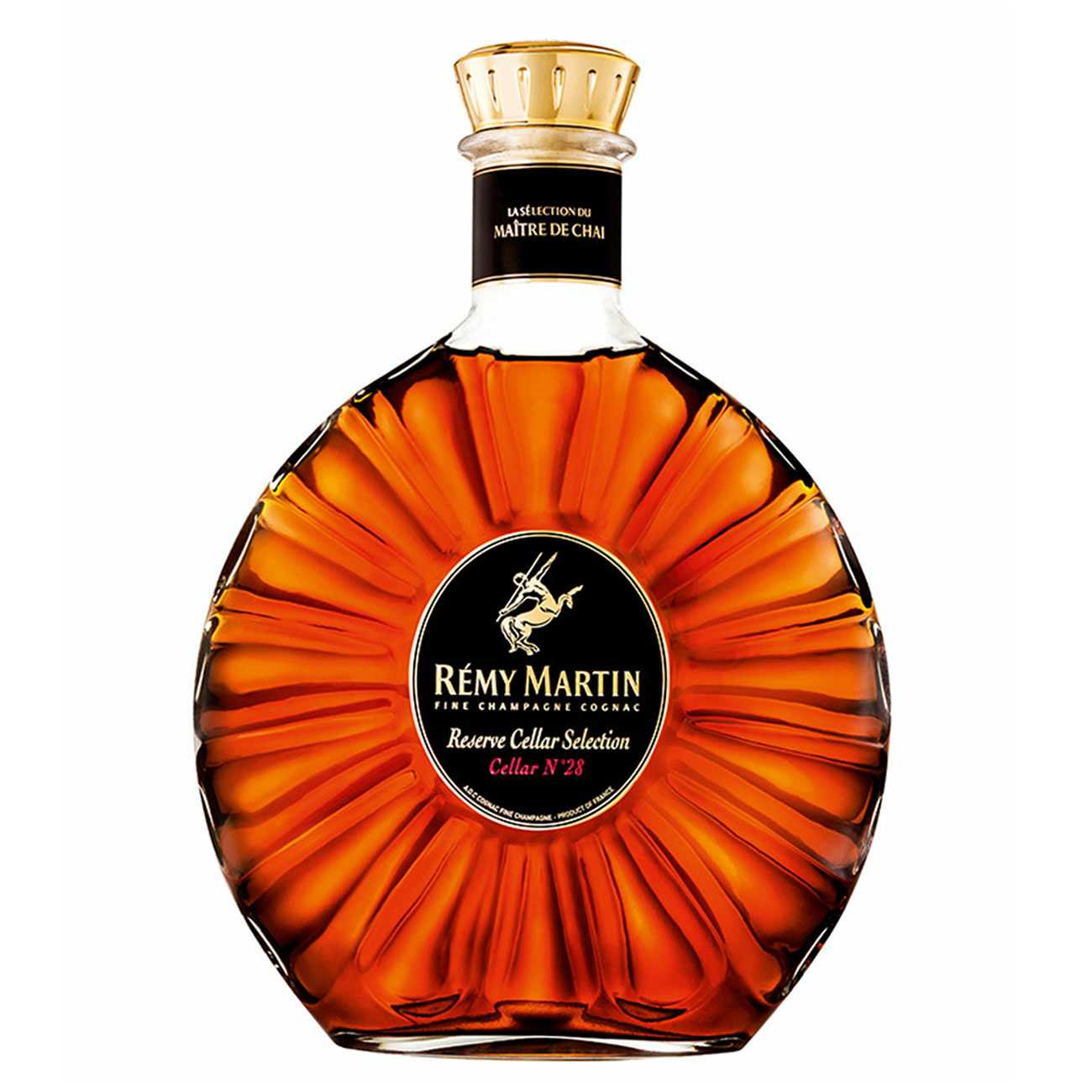 Cognac si brandy, CELLAR MASTER 28 1000 ML, Remy Martin