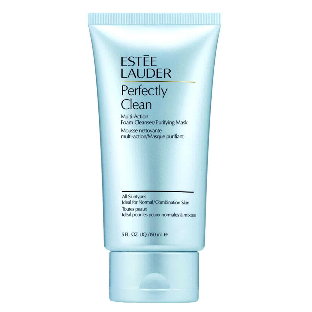 PERFECTLY CLEAN FOAM CLEANSER 150 ML