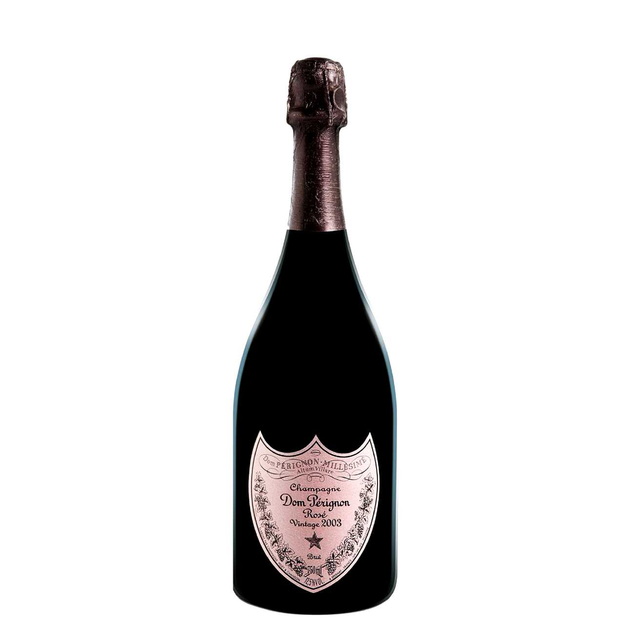 DOM PERIGNON ROSE 750 ML