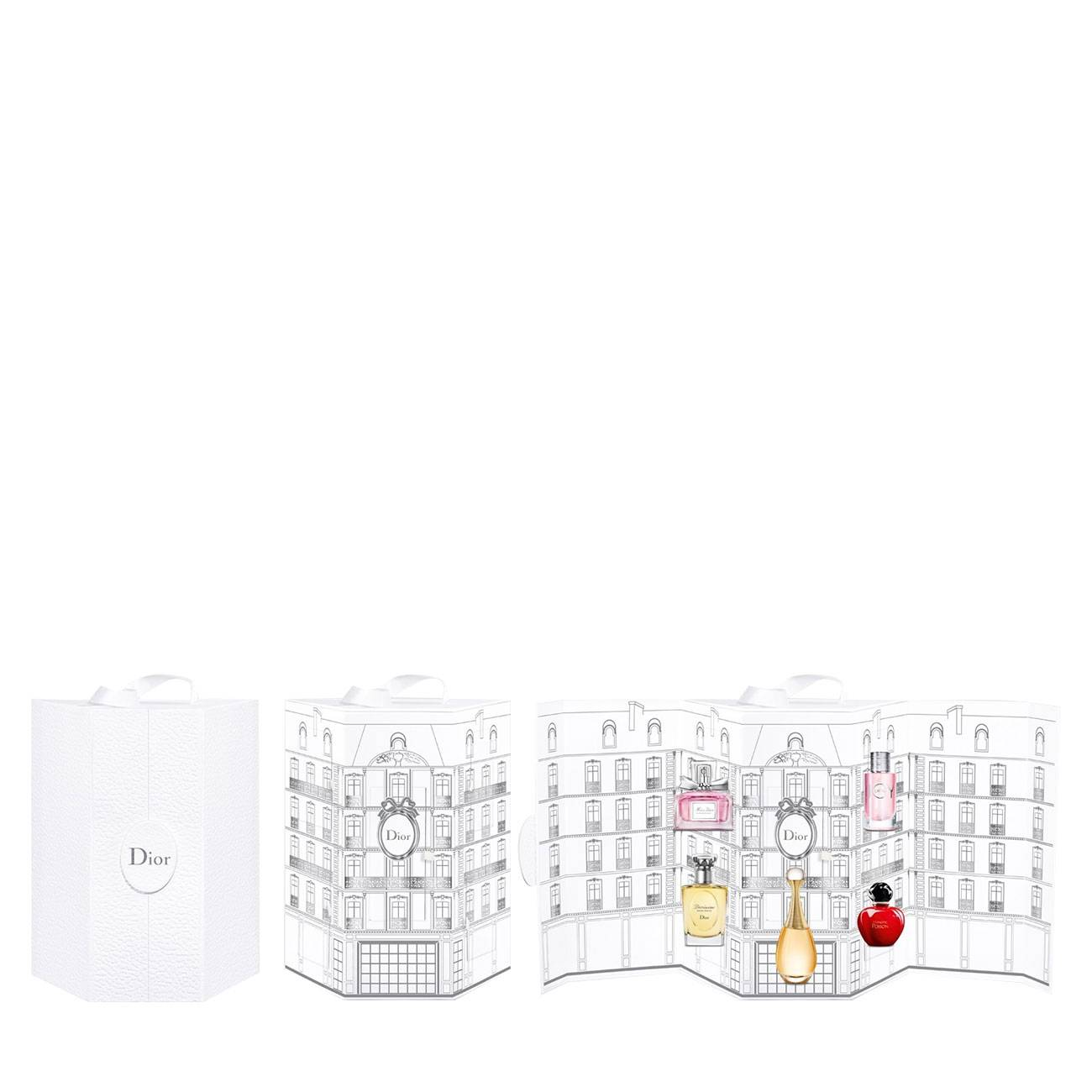 Dior 30 Avenue Montaigne Travel Coffret Set imagine