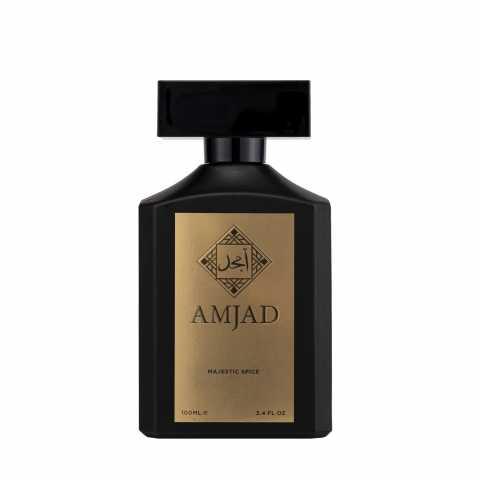 Amjad Majestic Spice Apa de parfum 100ml