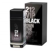 Carolina Herrera 212 VIP BLACK Apa de parfum 100ml