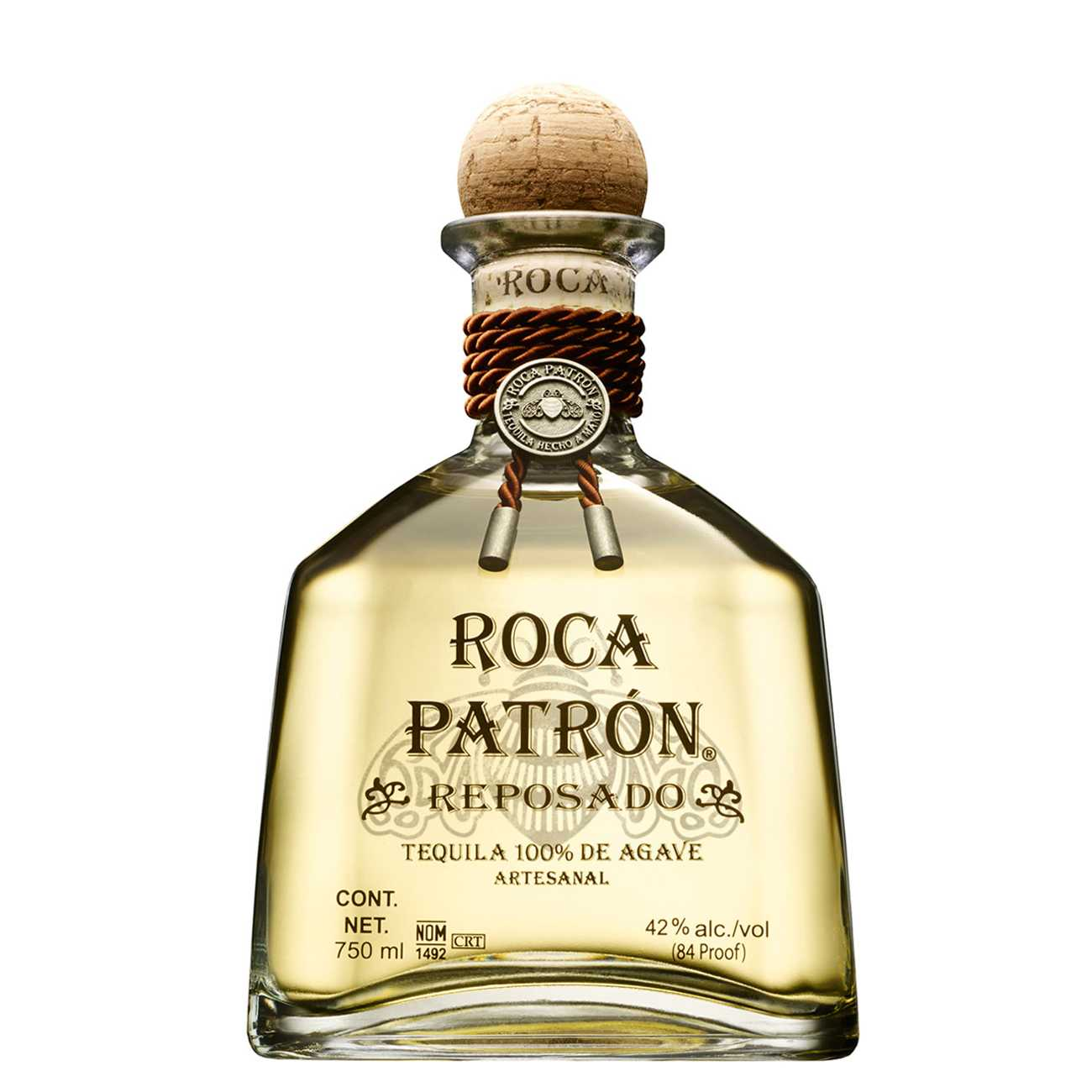 Reposado 750 Ml de la Patron
