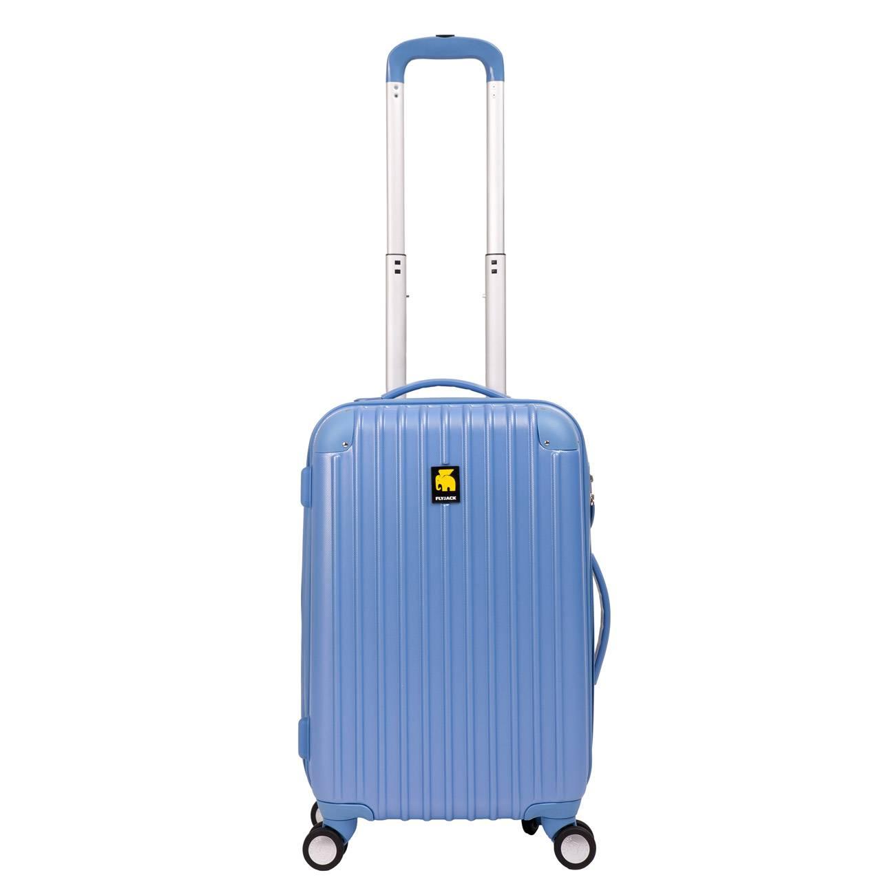 ABS PALERMO BLUE CASE 20