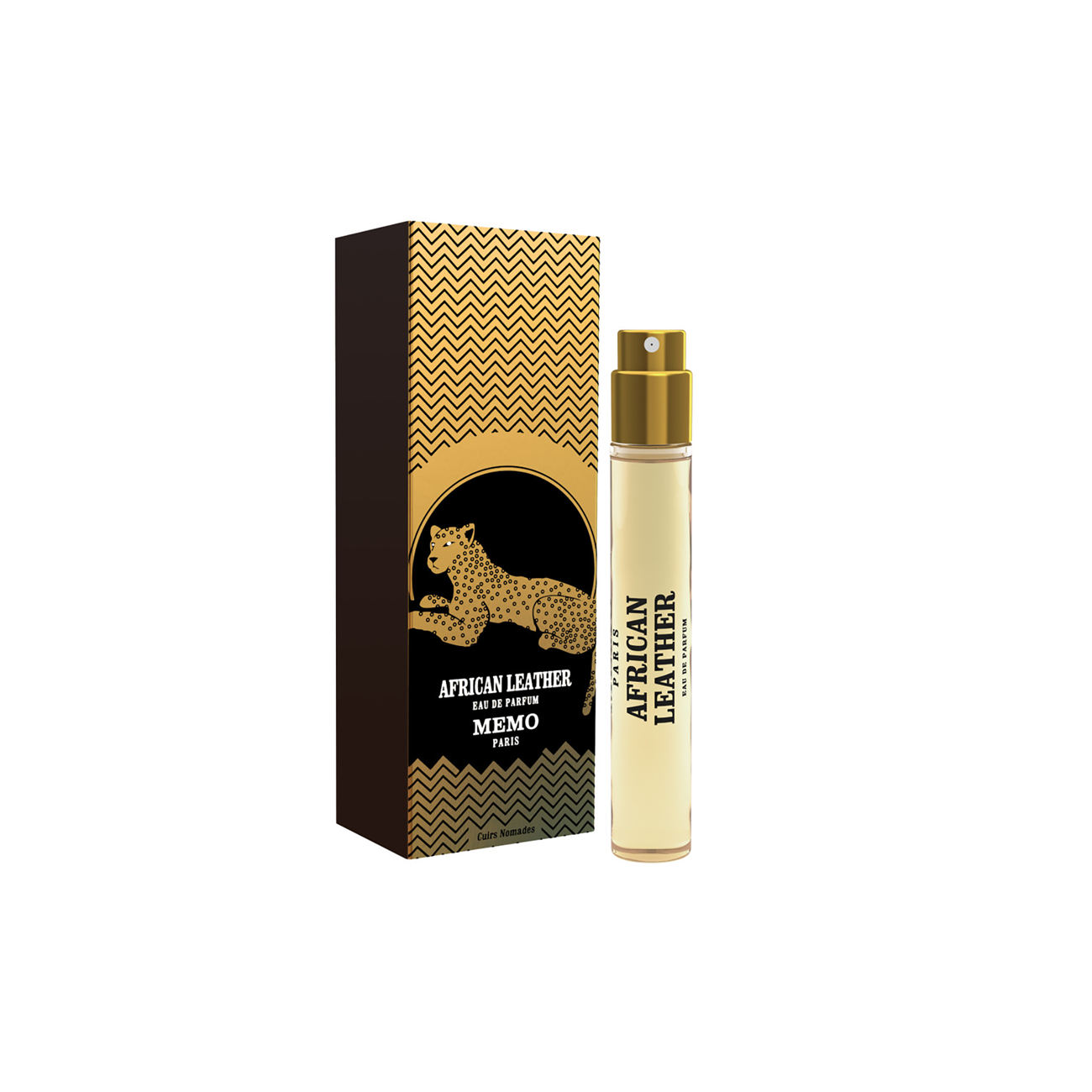 African Leather Refill (10 ml)