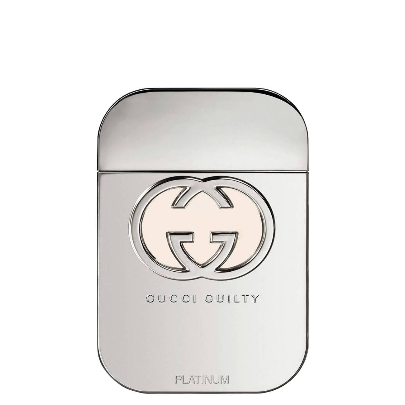 Guilty Platinum 75ml