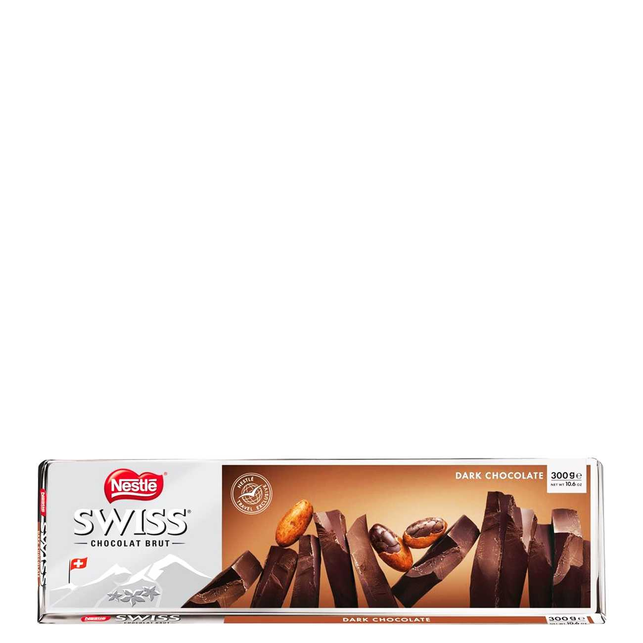 DARK CHOCOLATE 300 G