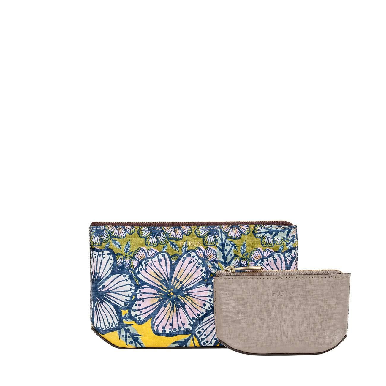 MAIA COSMETIC BAG SET