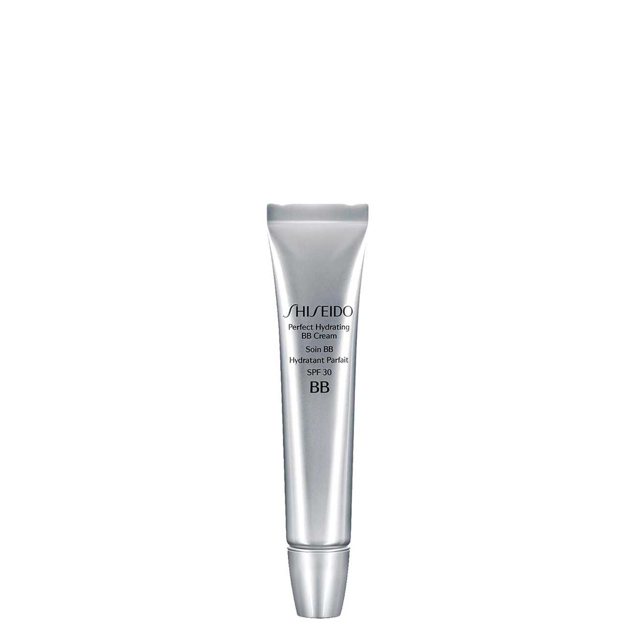 Bb Cream Perfect Hydrating 30 Ml Light Shiseido imagine 2021 bestvalue.eu