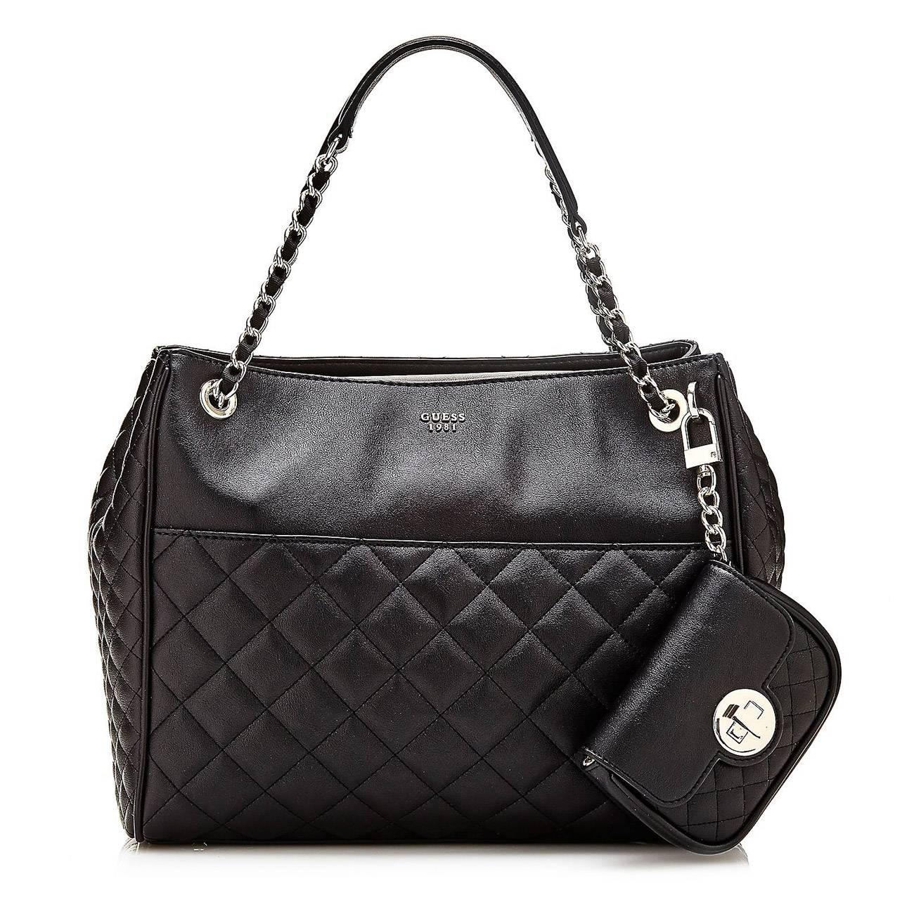 WILSON QUILTED-LOOK