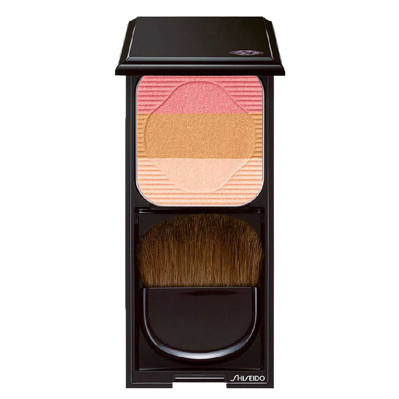 Face Color Enhancing Trio 7 G Trio Rd1 Shiseido imagine 2021 bestvalue.eu