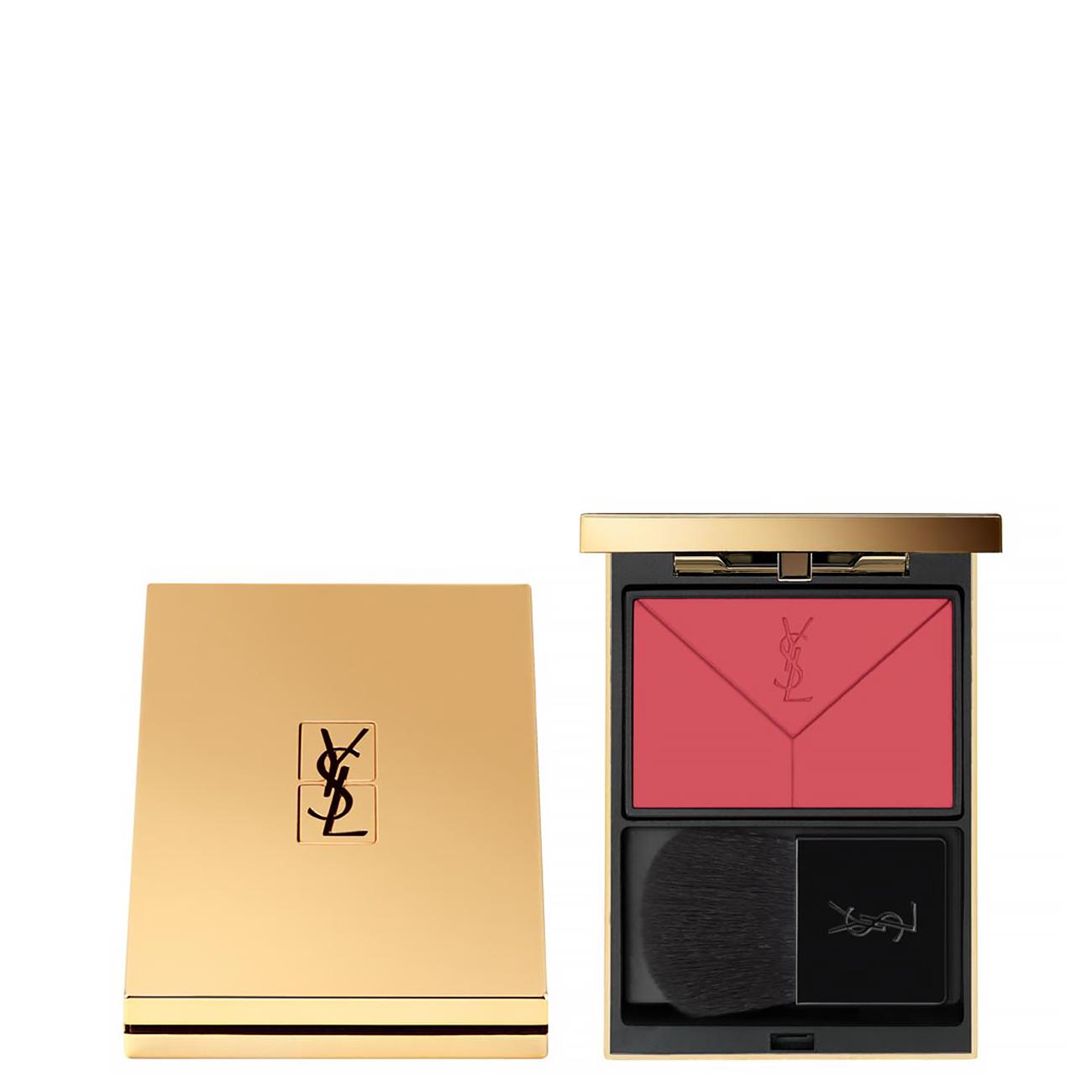 Couture Blush 2 Yves Saint Laurent imagine 2021 bestvalue.eu
